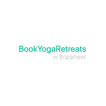Book Yoga Retreats Logo